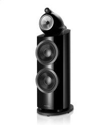 Gloss Black 800 D3