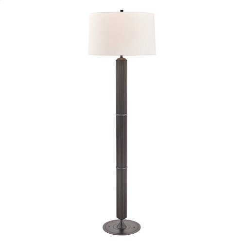 Floor Lamp - OLD BRONZE