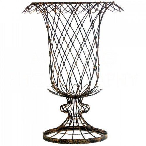 Small Tulip Basket