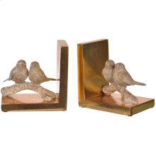 76277  S/2 Bookends