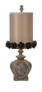 BF Delores Table Lamp Product Image