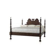 Dreaming Spires (us King) Bed, King