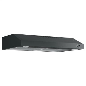 "GE®30"" ENERGY STAR Certified Under The Cabinet Hood"