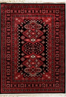 Crown Red 16223 Rug