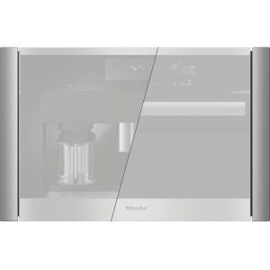 "MieleEBA 6707 MC Trim kit for 27"" niche for installation of a coffee machine/microwave oven with 24"" width x 18"" height"