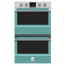 "30"" Double Wall Oven - KDO Series - Bora-bora Product Image"