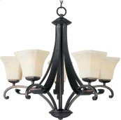 Oak Harbor 5-Light Chandelier
