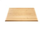 Wood cutting board Product Image