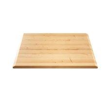 ProInox H Cutting Board Wood Cutting Board ProInox H0-H75, Maple