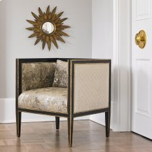 Out of the Box Lounge Chair