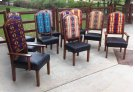 Heritage Valley Chairs Product Image
