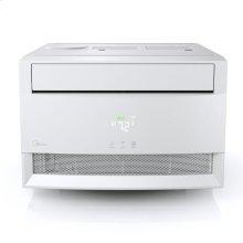8,000 BTU Midea SmartCool Wi-Fi Window