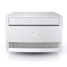 10,000 BTU SmartCool Wi-Fi Window Air Conditioner
