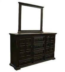 Terra Dark Dresser