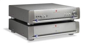 2.1 Channel Stereo Preamplifier