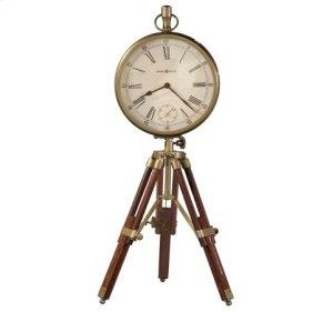 Time Surveyor Mantel