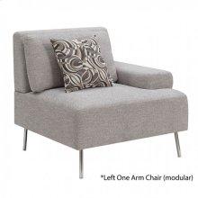 Bryn Left One Arm Chair