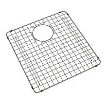 Black Stainless Steel Wire Sink Grid For Rss1718, Rss3518 And Rss3118 Kitchen Sinks