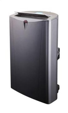 14,000 BTU Heat/Cool Portable Air Conditioner with Remote
