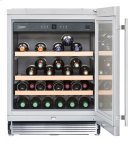 "24"" Under-worktop wine storage cabinet Product Image"