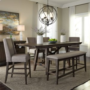 Liberty Furniture IndustriesOpt 6 Piece Gathering Table Set