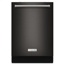 44 dBA Dishwasher with Dynamic Wash Arms and Bottle Wash - Stainless Steel with PrintShield™ Finish