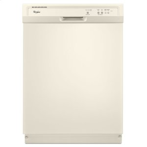 WhirlpoolDishwasher With The 1-Hour Wash Cycle