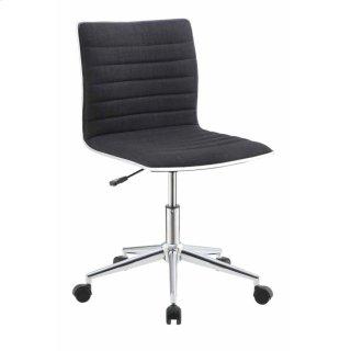 Franklin Office Chair Black