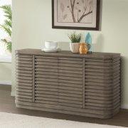 Precision - Buffet - Gray Wash Finish Product Image