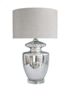Mercury Table Lamp 2-Pack