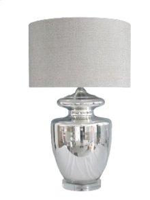 Mercury Table Lamp 2-Pack
