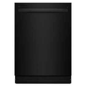 Amana® Dishwasher with SoilSense Cycle - Black