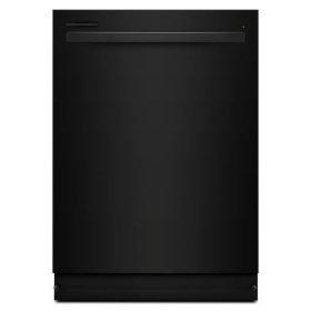 Amana® Dishwasher with SoilSense Cycle - Black