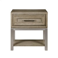 Park Place Leg Nightstand Product Image