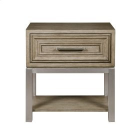 Park Place Leg Nightstand