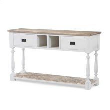 Catania Console Table
