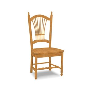JOHN THOMAS FURNITURESteambent backposts, Arm Chair available