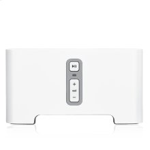 White- The simplest way to update your stereo or receiver for streaming.