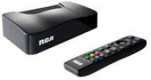 Wi-Fi Streaming Media Player