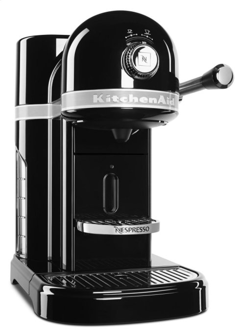 Nespresso® Espresso Maker by KitchenAid® - Onyx Black