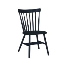 Copenhagen Chair in Black