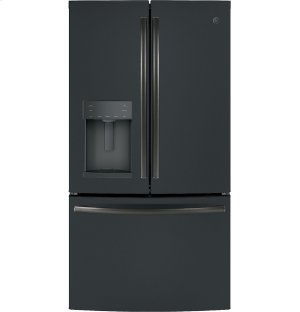 GE® ENERGY STAR® 27.8 Cu. Ft. French-Door Refrigerator Product Image