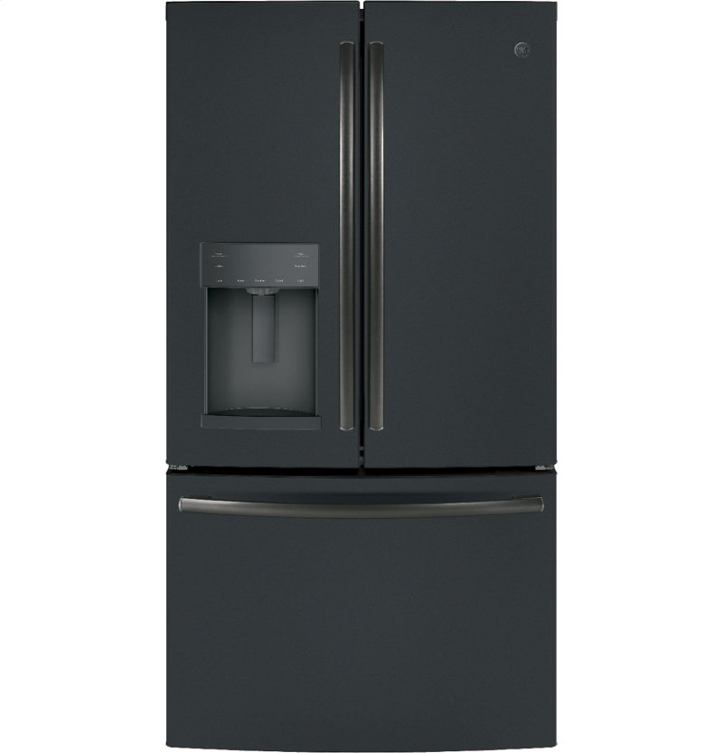 GFE28GELDS in Black Slate by GE Appliances in Clermont, FL