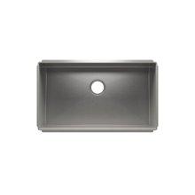 """J7® 003925 - undermount stainless steel Kitchen sink , 30"""" × 17"""" × 10"""""""