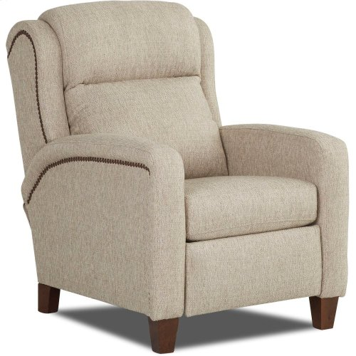 Mason Power High Leg Recliner