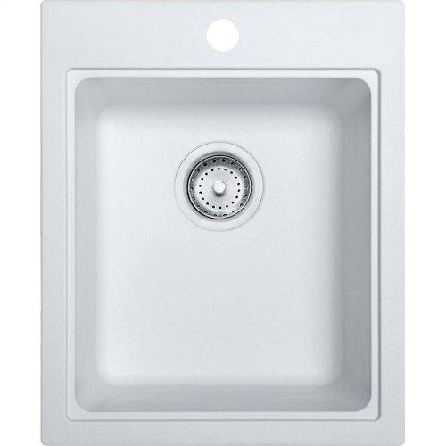 Quantum SZPW1720-1 Granite White