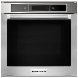 24-Inch 2.6 cu. ft. True Convection Oven - Stainless Steel