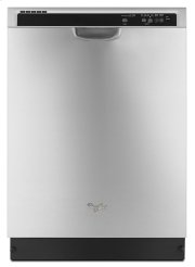 ENERGY STAR® Certified Dishwasher with 1-Hour Wash Cycle Product Image