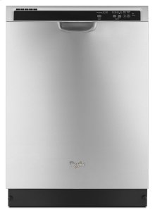 ENERGY STAR® Certified Dishwasher with 1-Hour Wash Cycle