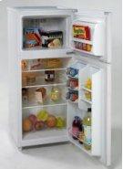Model FF447W - 4.4 Cu. Ft. Frost Free Refrigerator / Freezer Product Image
